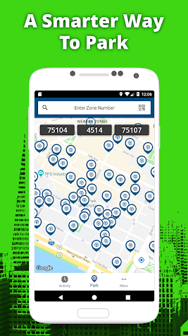 Go Mobile PGH - Powered by Parkmobile Screenshot