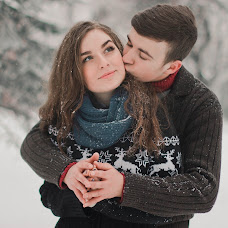 Wedding photographer Olga Kishman (kishman). Photo of 23.12.2016