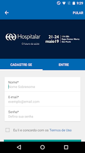App Hospitalar 2019 APK for Windows Phone