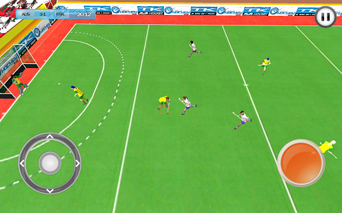 Field Hockey Game 2016- screenshot thumbnail