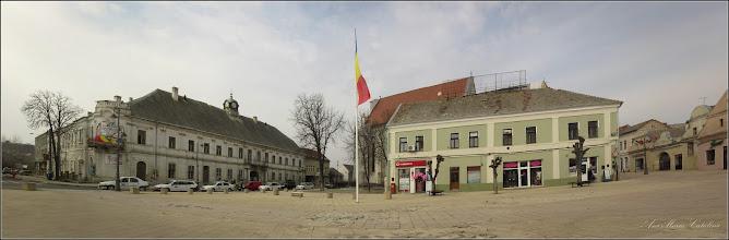 Photo: Turda - Piata Republicii - 2019.03.01