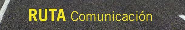 Ruta comunicacion