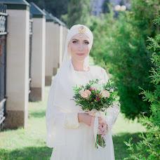 Wedding photographer Sergey Spiridonov (SERIC). Photo of 17.07.2016