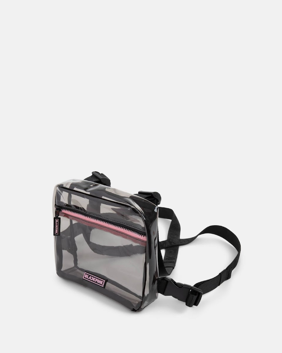 clearly you crossbody bag