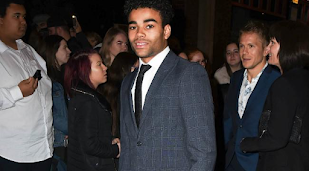 Malique Thompson-Dwyer 'dating Harry Redknapp's granddaughter'