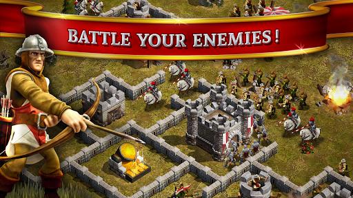 Battle Ages 2.3.2 screenshots 5
