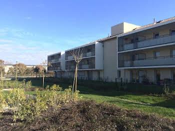 Appartement 3 pièces 62,45 m2