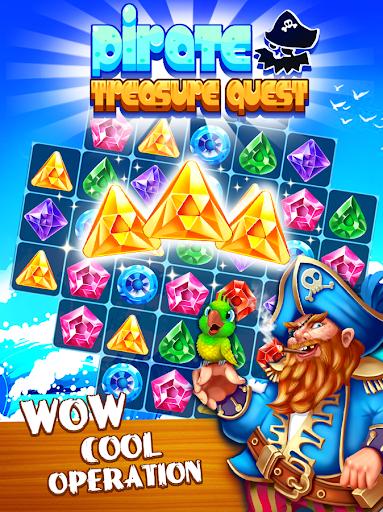 Pirate Treasure Quest Apk Download Free for PC, smart TV