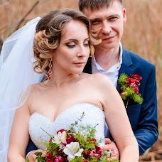 Wedding photographer Lyubov Nadutaya (lisichka55). Photo of 20.06.2016
