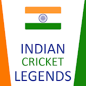 Indian Cricket Legends