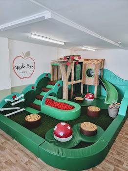 Apple Tree Childrens Cafe