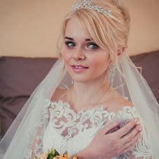 Wedding photographer Valeriya Gubina (leragubina). Photo of 18.03.2018