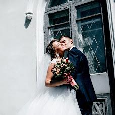 Wedding photographer Yuliya Velichko (Julija). Photo of 22.06.2017