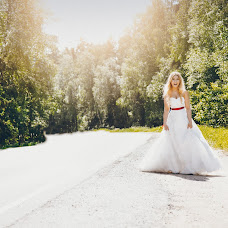 Wedding photographer Artur Khoroshev (Horosheff). Photo of 28.06.2015