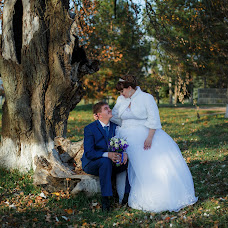 Wedding photographer Ivan Loshickiy (Poisk). Photo of 20.03.2016