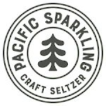 Logo for Pacific Sparkling Craft Seltzer