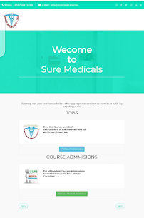 Sure Medicals 5.1.4 Mod Android Updated 1