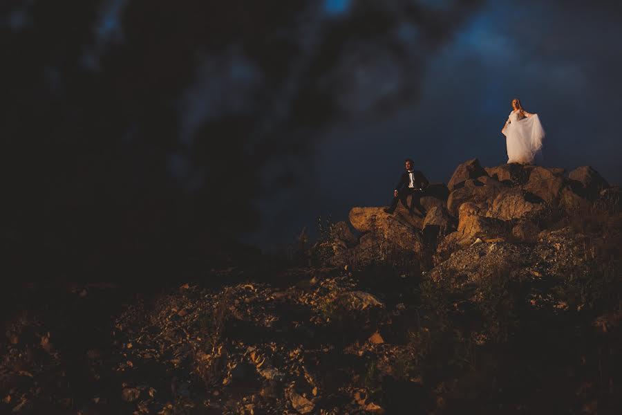 Wedding photographer Tim Demski (timdemski). Photo of 08.10.2018