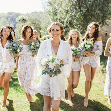 Wedding photographer Misha Shpenyk (MONROphotography). Photo of 02.02.2018