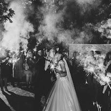 Bryllupsfotograf Anna Zhovner (Nushkin). Bilde av 29.12.2018