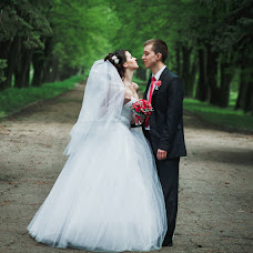 Wedding photographer Evgeniy Magerya (hijeka). Photo of 07.03.2016