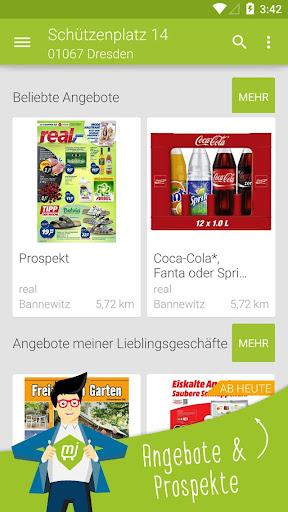 download marktjagd prospekte angebote google play softwares a4vv56zr3mhb mobile9. Black Bedroom Furniture Sets. Home Design Ideas