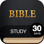 Bible Study - Study The Bible By Topic 2.2.1 (Pro)