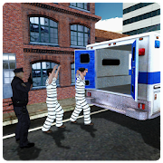 Game Police Prisoners Transport Van APK for Windows Phone