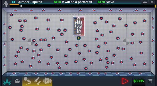 Happy Room: Robo game (apk) free download for Android/PC/Windows screenshot