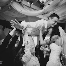 Wedding photographer Oskar Gribust (OscarGribust). Photo of 12.05.2015