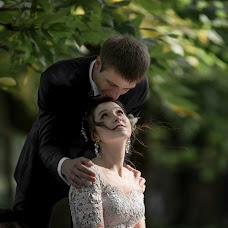 Wedding photographer Kirill Drevoten (Drevatsen). Photo of 06.11.2017