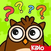 Brain Games For Kids - Free Memory & Logic Puzzles Android APK Download Free By IDZ Digital Private Limited