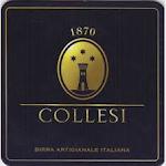 Logo for Collesi