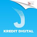 JULO - Pinjaman Online Cepat Cair Kredit Digital icon