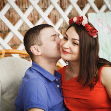 Wedding photographer Aleksandr Kudruk (kudrukav). Photo of 10.03.2015