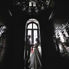 Wedding photographer Dmitriy Gievskiy (DMGievsky). Photo of 18.08.2017