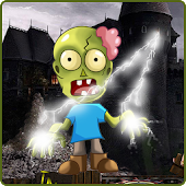 zompy the zombie