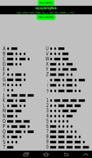 2 Amateur ham radio Morse code CW practice keys- screenshot thumbnail