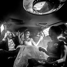 Wedding photographer Artem Arkadev (artemarkadev). Photo of 20.07.2017