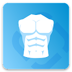 Runtastic Six Pack Workout & Bauchmuskeltraining icon