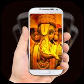Lord Ganesh - Shake to change