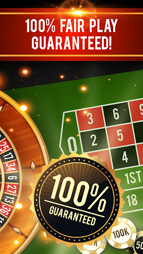 Roulette VIP - Casino Vegas: Spin free lucky wheel apkpoly screenshots 12