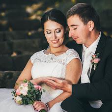 Wedding photographer Inna Mescheryakova (InnaM). Photo of 13.01.2016