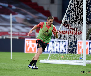 Premier match en Liga NOS pour Jan Vertonghen