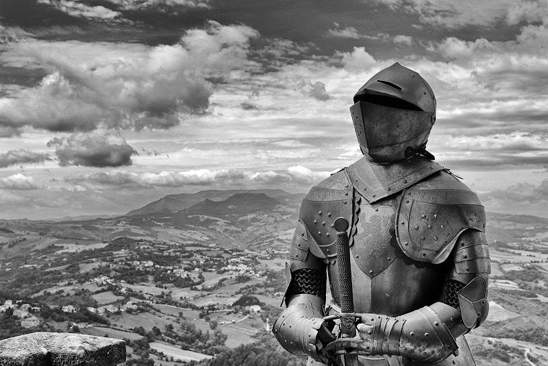 Armatura medievale di utente cancellato