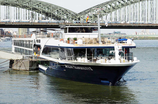 Avalon-Tranquility-II - Avalon Tranquility II will be cruising European Waterways in 2015.