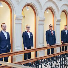Wedding photographer Vitaliy Vasin (VitalyVasin). Photo of 17.04.2017