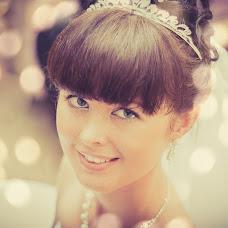 Wedding photographer Yana Gavrilova (YanikPryanik). Photo of 02.02.2014