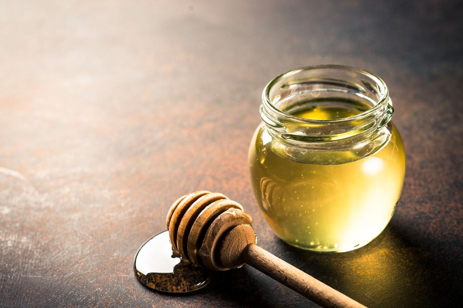 Honey for rainy season