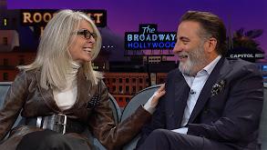Diane Keaton; Andy Garcia; James Acaster thumbnail